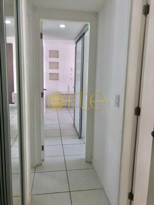 9 - Cobertura À Venda no Condomínio Laguna di Mare - Barra da Tijuca - Rio de Janeiro - RJ - EBCO40049 - 10