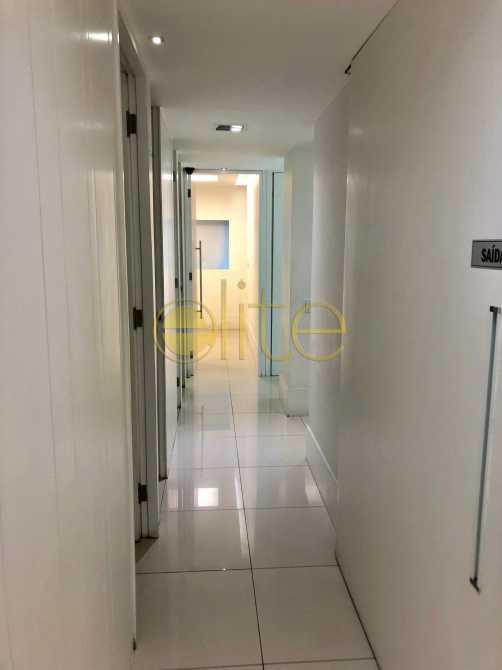 3 - Sala Comercial Condomínio Americas Park, Barra da Tijuca, Barra da Tijuca,Rio de Janeiro, RJ Para Alugar, 110m² - EBSL00023 - 4