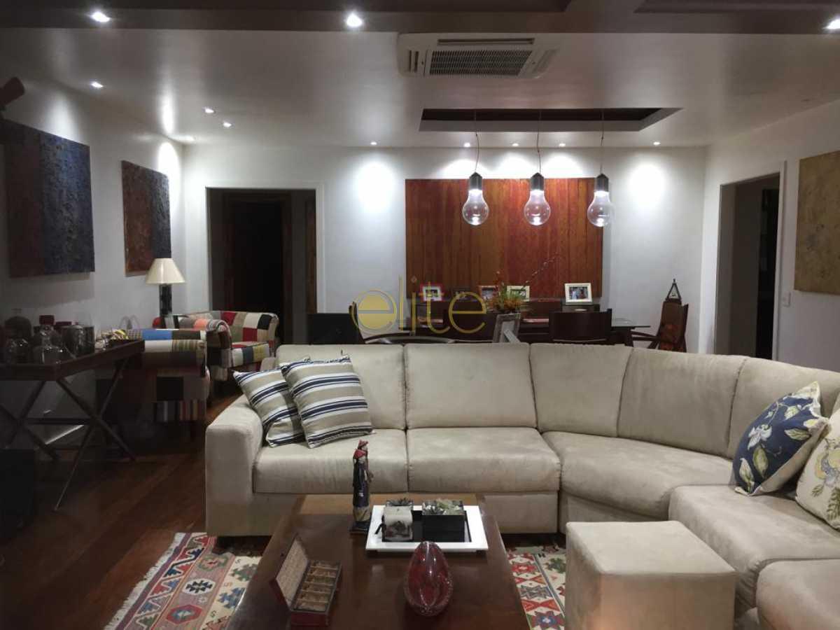 1 - Apartamento À Venda - Barra da Tijuca - Rio de Janeiro - RJ - EBAP40149 - 1