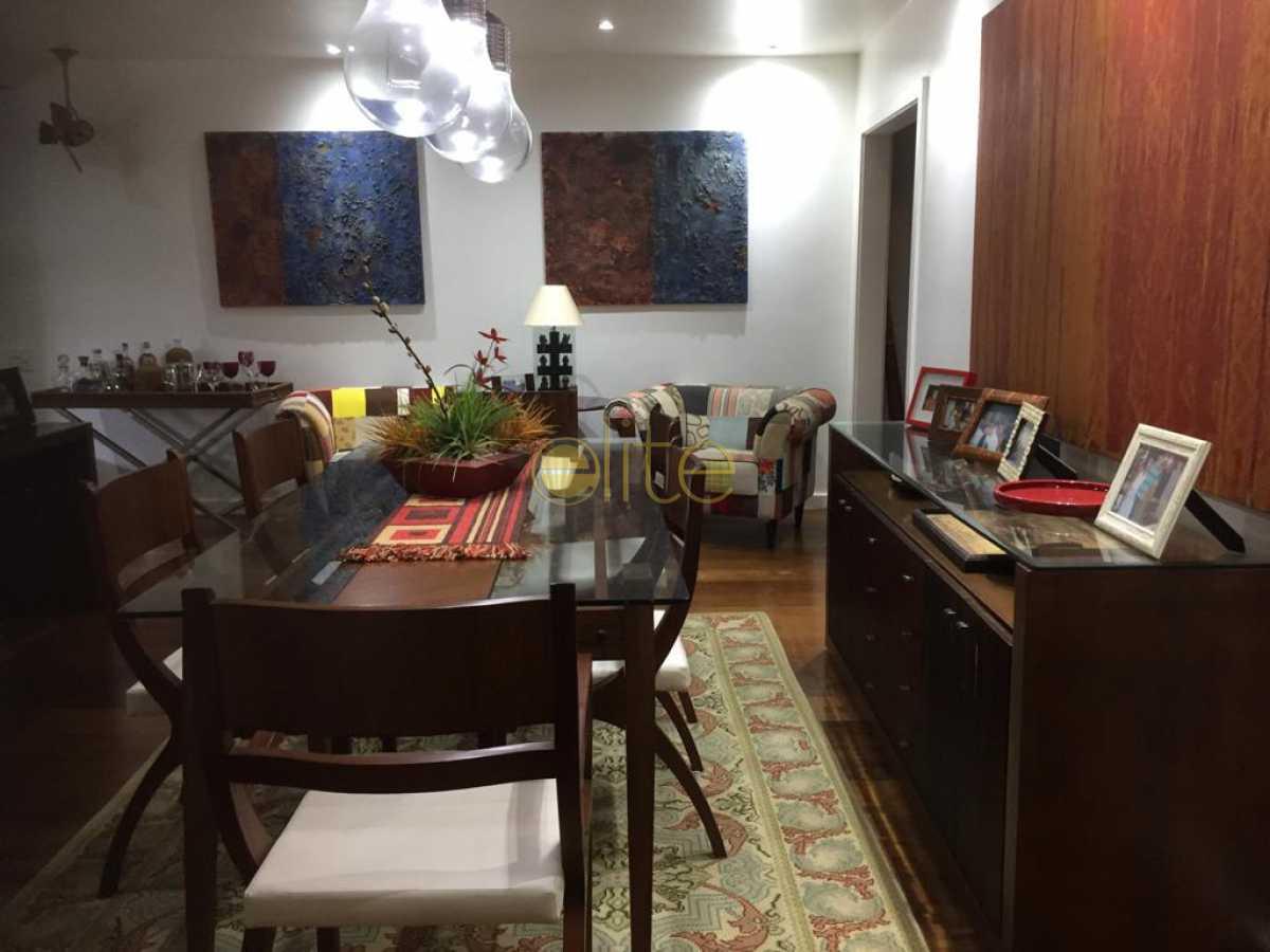 3 - Apartamento À Venda - Barra da Tijuca - Rio de Janeiro - RJ - EBAP40149 - 4