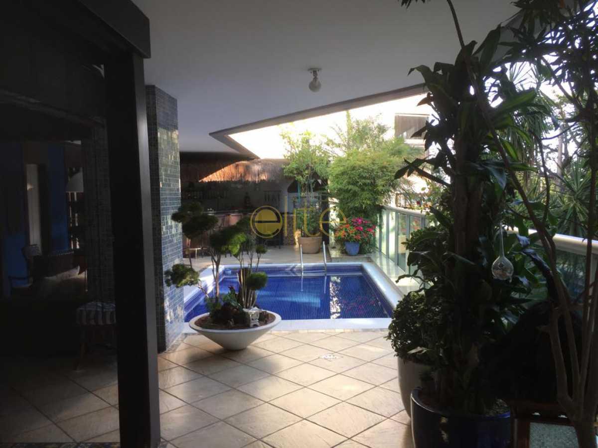 7 - Apartamento À Venda - Barra da Tijuca - Rio de Janeiro - RJ - EBAP40149 - 7