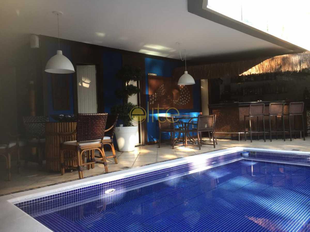 10 - Apartamento À Venda - Barra da Tijuca - Rio de Janeiro - RJ - EBAP40149 - 10