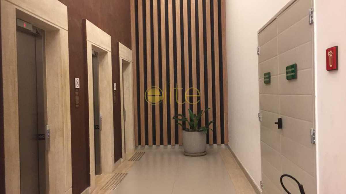 2 - Sala Comercial Condomínio Vogue Square, Barra da Tijuca, Barra da Tijuca,Rio de Janeiro, RJ À Venda, 28m² - EBSL00024 - 3