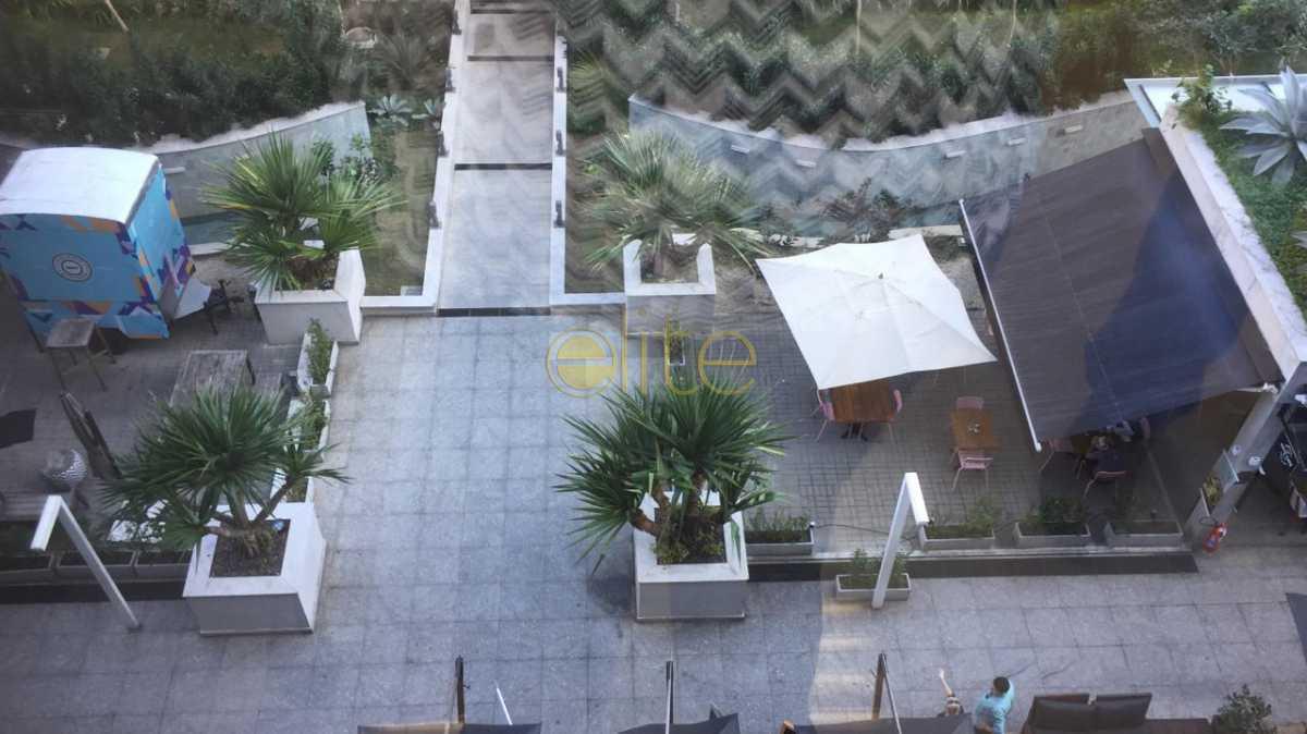10 - Sala Comercial Condomínio Vogue Square, Barra da Tijuca, Barra da Tijuca,Rio de Janeiro, RJ À Venda, 28m² - EBSL00024 - 12