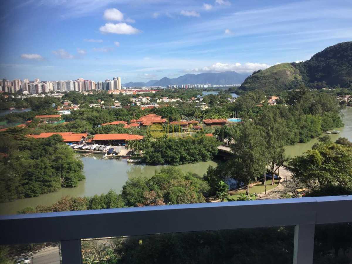 2 - Apartamento Condomínio Itanhangá Hills, Barra da Tijuca, Barra da Tijuca,Rio de Janeiro, RJ À Venda, 2 Quartos, 154m² - EBAP20114 - 3