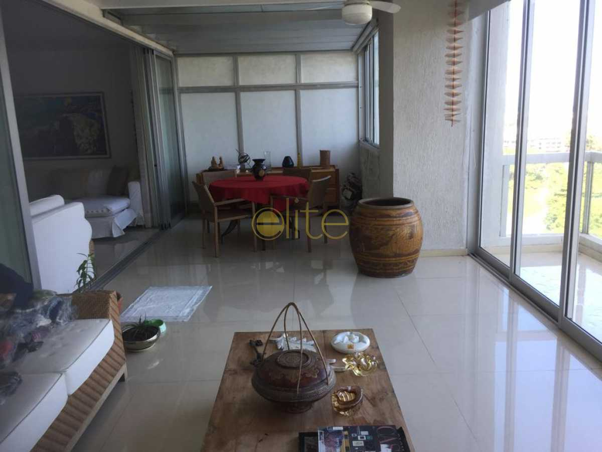 5 - Apartamento À Venda no Condomínio Itanhangá Hills - Barra da Tijuca - Rio de Janeiro - RJ - EBAP20114 - 6