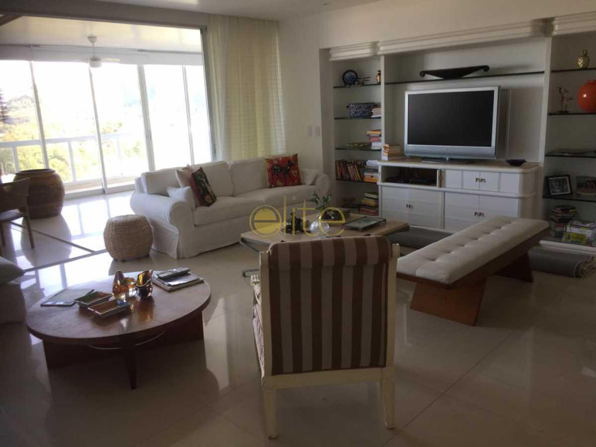 6 - Apartamento À Venda no Condomínio Itanhangá Hills - Barra da Tijuca - Rio de Janeiro - RJ - EBAP20114 - 7