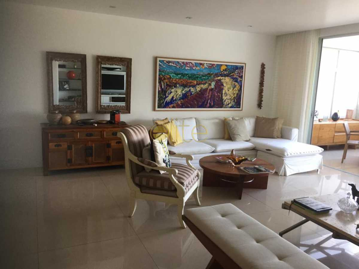 7 - Apartamento À Venda no Condomínio Itanhangá Hills - Barra da Tijuca - Rio de Janeiro - RJ - EBAP20114 - 8