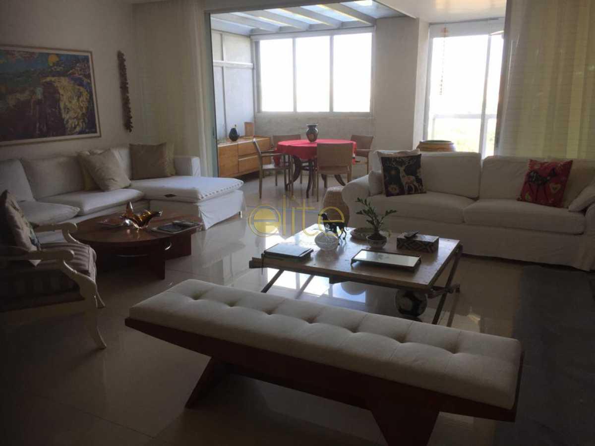 8 - Apartamento À Venda no Condomínio Itanhangá Hills - Barra da Tijuca - Rio de Janeiro - RJ - EBAP20114 - 9