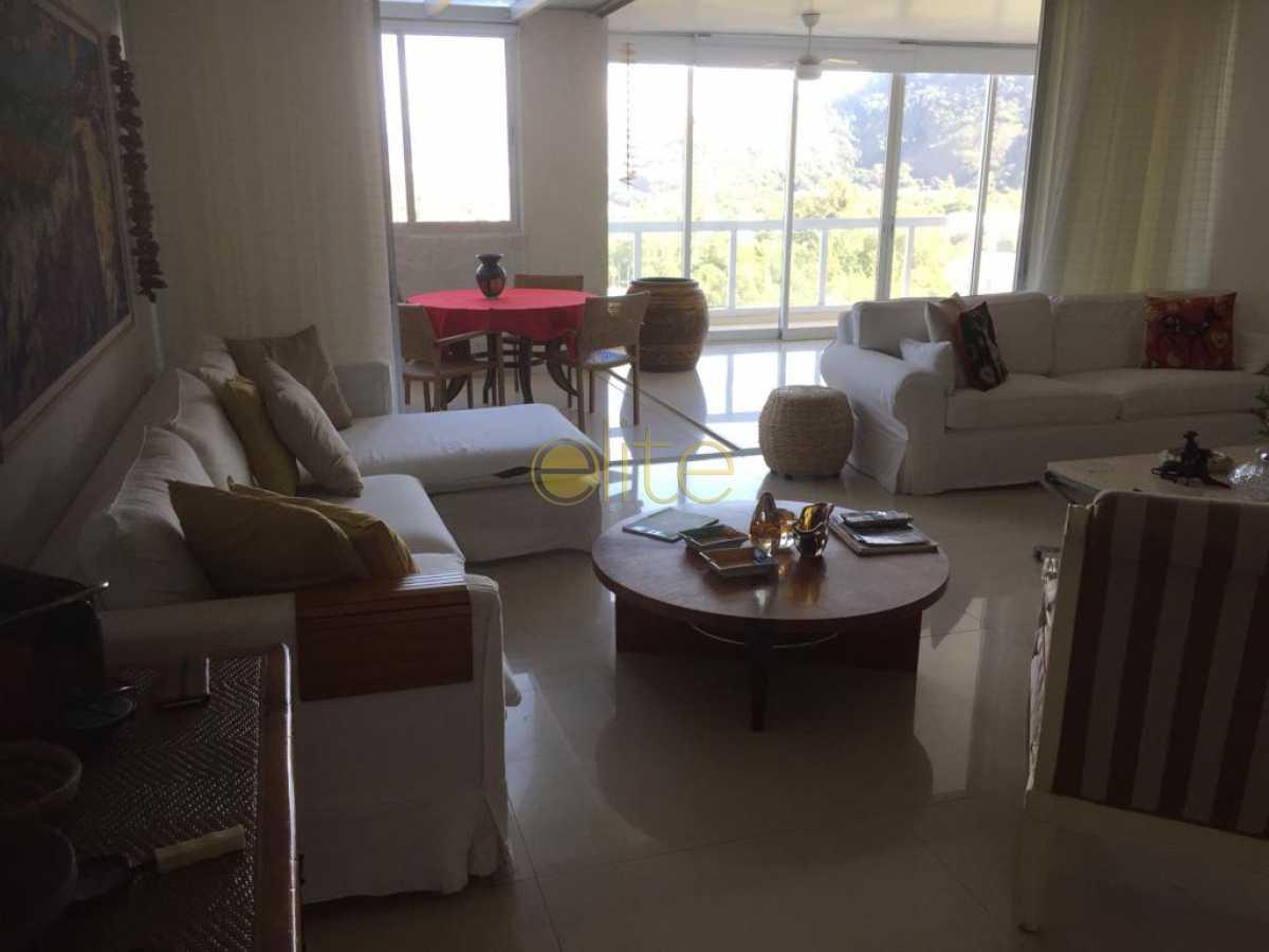 10 - Apartamento Condomínio Itanhangá Hills, Barra da Tijuca, Barra da Tijuca,Rio de Janeiro, RJ À Venda, 2 Quartos, 154m² - EBAP20114 - 11