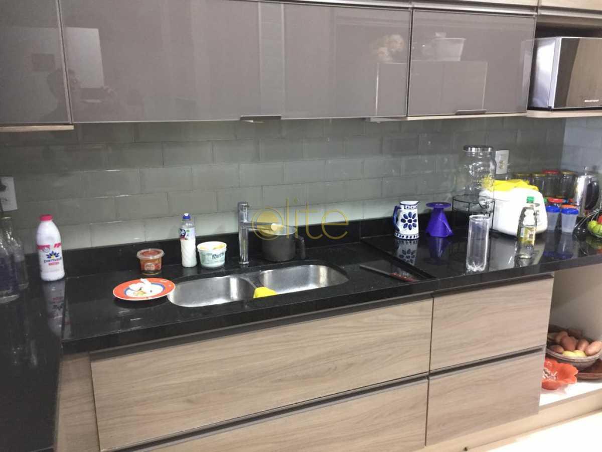 13 - Apartamento À Venda no Condomínio Itanhangá Hills - Barra da Tijuca - Rio de Janeiro - RJ - EBAP20114 - 14
