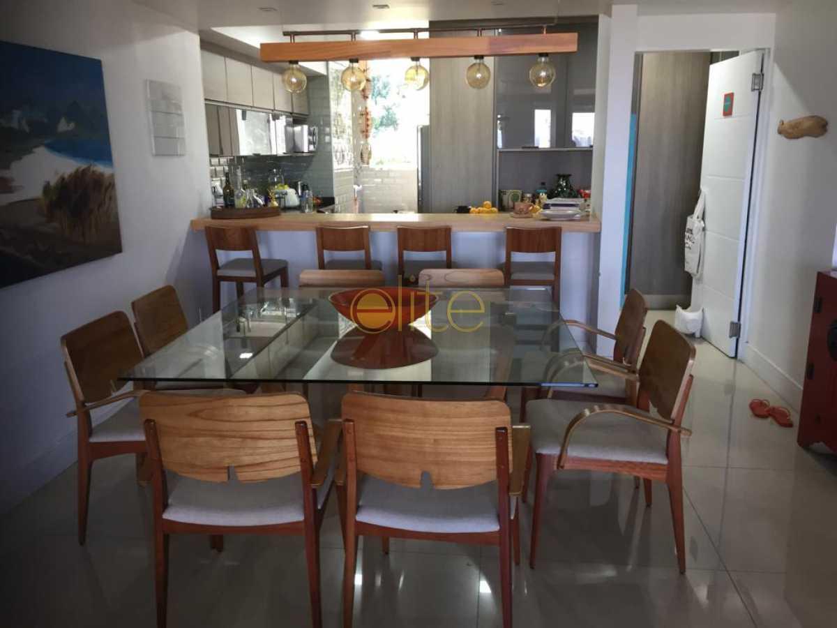 17 - Apartamento À Venda no Condomínio Itanhangá Hills - Barra da Tijuca - Rio de Janeiro - RJ - EBAP20114 - 15