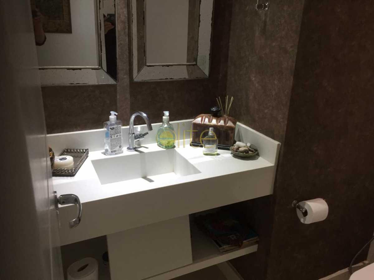 18 - Apartamento À Venda no Condomínio Itanhangá Hills - Barra da Tijuca - Rio de Janeiro - RJ - EBAP20114 - 16