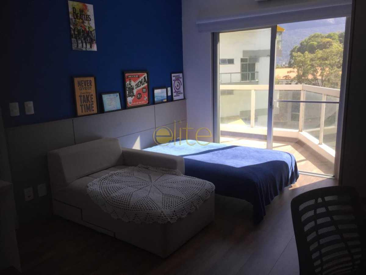 22 - Apartamento À Venda no Condomínio Itanhangá Hills - Barra da Tijuca - Rio de Janeiro - RJ - EBAP20114 - 20