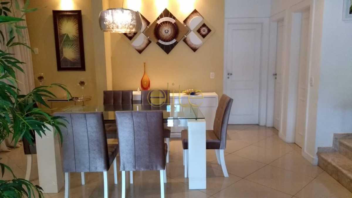 3 - Casa em Condomínio Interlagos de Itaúna, Barra da Tijuca, Barra da Tijuca,Rio de Janeiro, RJ À Venda, 4 Quartos, 320m² - EBCN40188 - 5