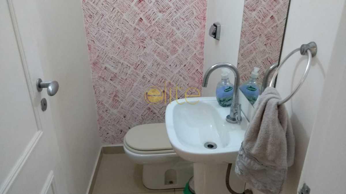 6 - Casa em Condomínio Interlagos de Itaúna, Barra da Tijuca, Barra da Tijuca,Rio de Janeiro, RJ À Venda, 4 Quartos, 320m² - EBCN40188 - 8