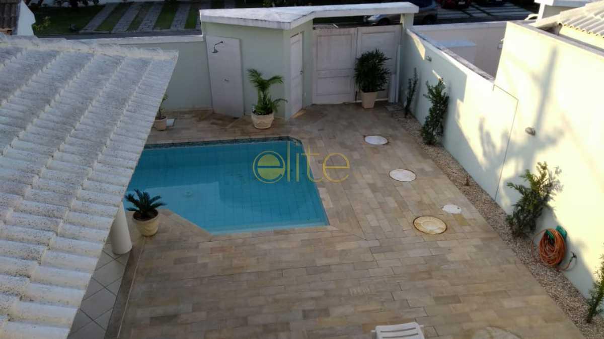 12 - Casa em Condomínio Interlagos de Itaúna, Barra da Tijuca, Barra da Tijuca,Rio de Janeiro, RJ À Venda, 4 Quartos, 320m² - EBCN40188 - 3