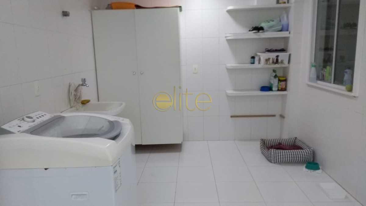 18 - Casa em Condomínio Interlagos de Itaúna, Barra da Tijuca, Barra da Tijuca,Rio de Janeiro, RJ À Venda, 4 Quartos, 320m² - EBCN40188 - 21