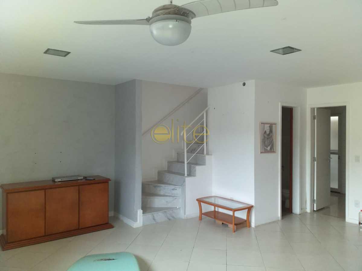2 - Casa À Venda no Condomínio Villagio Del Mare - Recreio dos Bandeirantes - Rio de Janeiro - RJ - EBCN30024 - 3