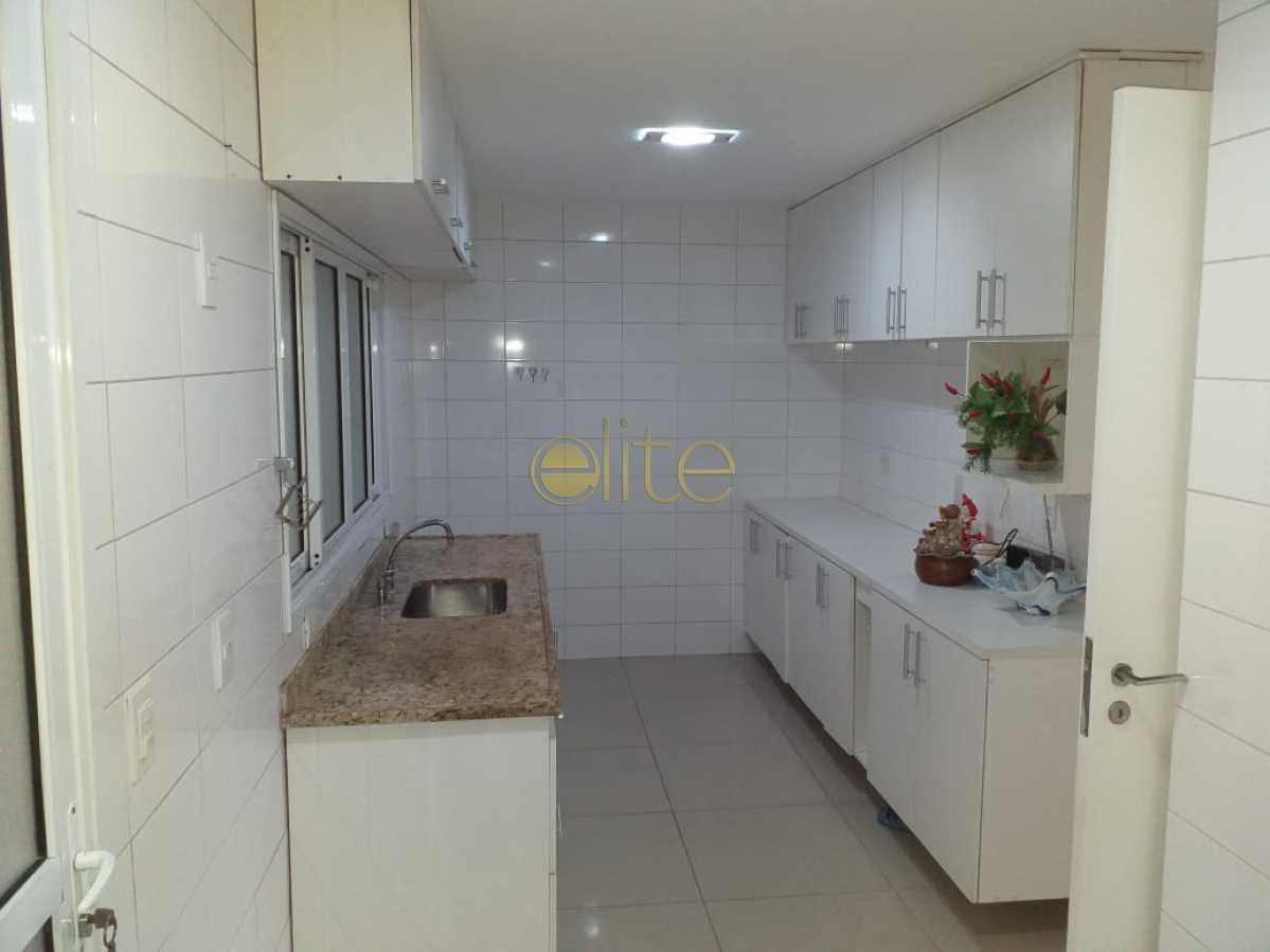 6 - Casa À Venda no Condomínio Villagio Del Mare - Recreio dos Bandeirantes - Rio de Janeiro - RJ - EBCN30024 - 7