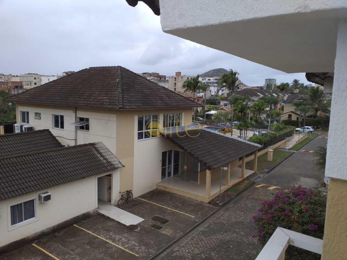 7 - Casa À Venda no Condomínio Villagio Del Mare - Recreio dos Bandeirantes - Rio de Janeiro - RJ - EBCN30024 - 8