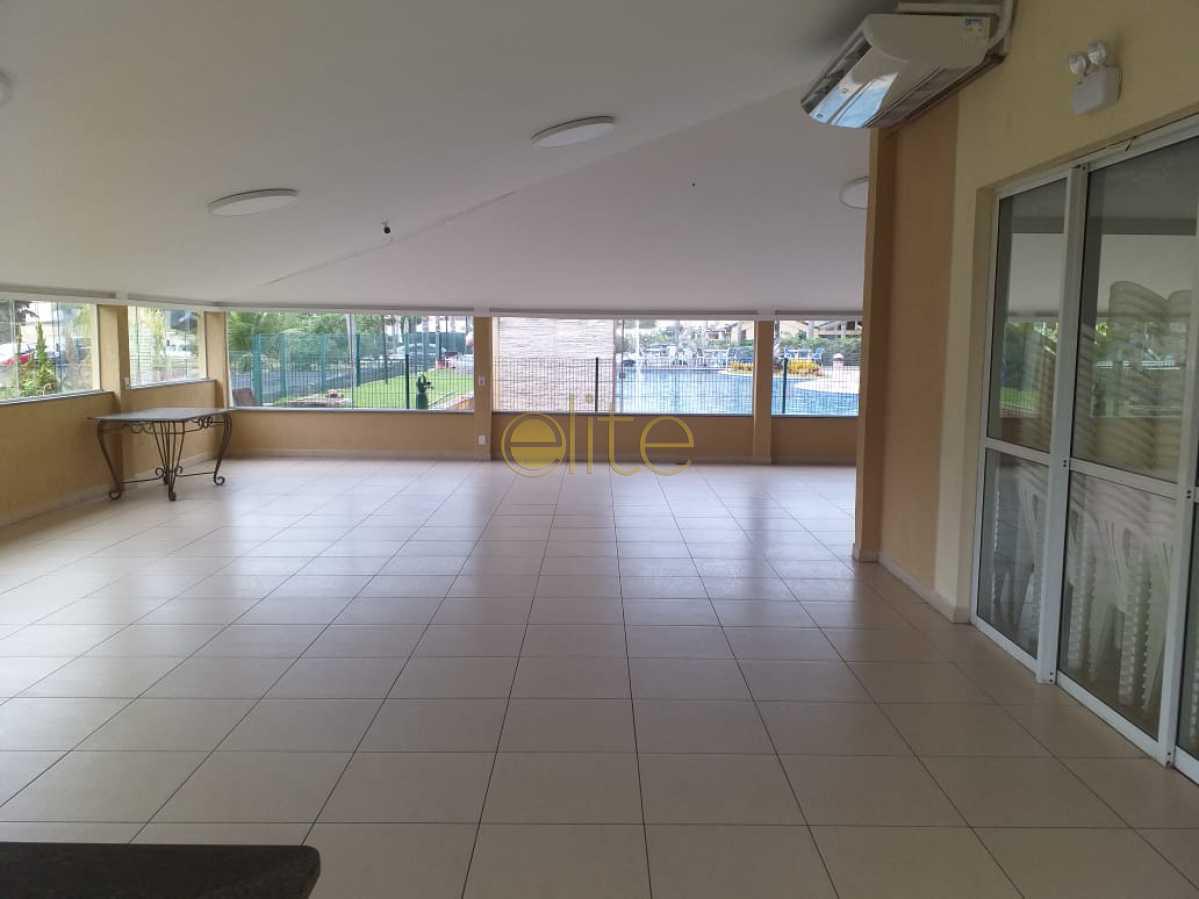 18 - Casa À Venda no Condomínio Villagio Del Mare - Recreio dos Bandeirantes - Rio de Janeiro - RJ - EBCN30024 - 19