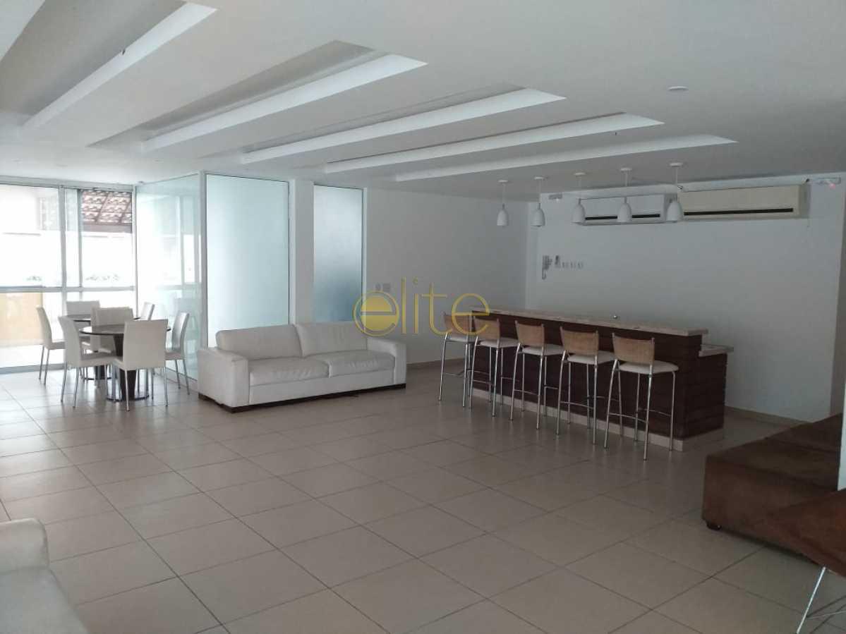 19 - Casa À Venda no Condomínio Villagio Del Mare - Recreio dos Bandeirantes - Rio de Janeiro - RJ - EBCN30024 - 20