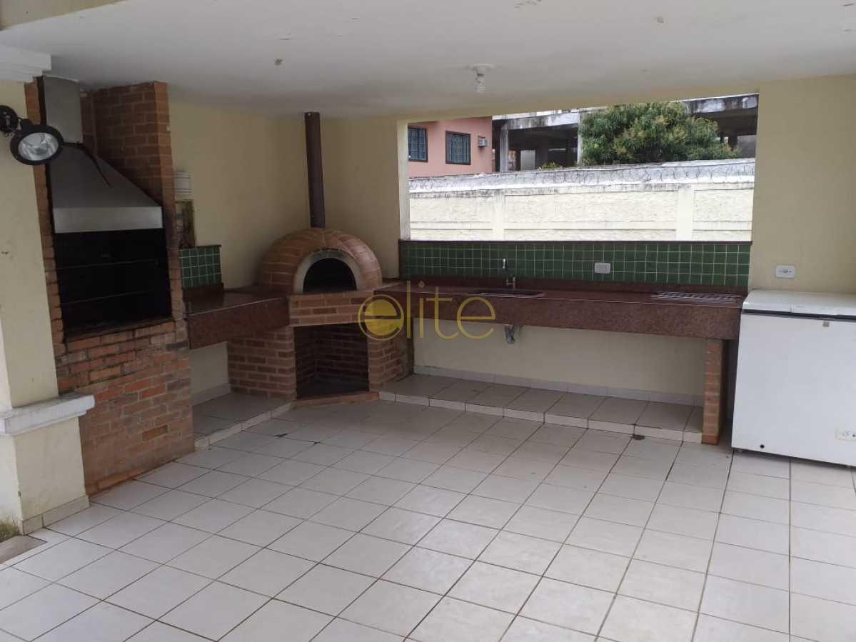 20 - Casa À Venda no Condomínio Villagio Del Mare - Recreio dos Bandeirantes - Rio de Janeiro - RJ - EBCN30024 - 21