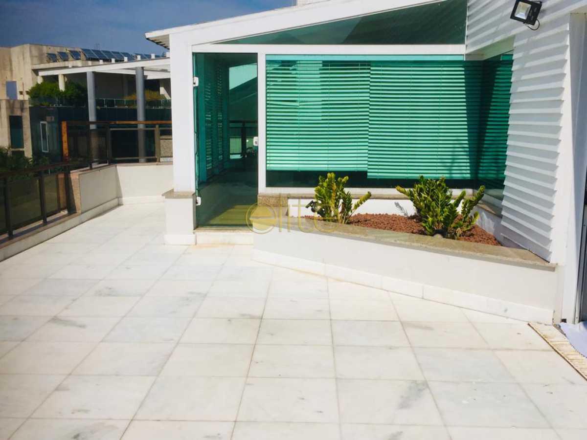 5 - Cobertura Barra da Tijuca, Barra da Tijuca,Rio de Janeiro, RJ À Venda, 4 Quartos, 500m² - EBCO40051 - 7