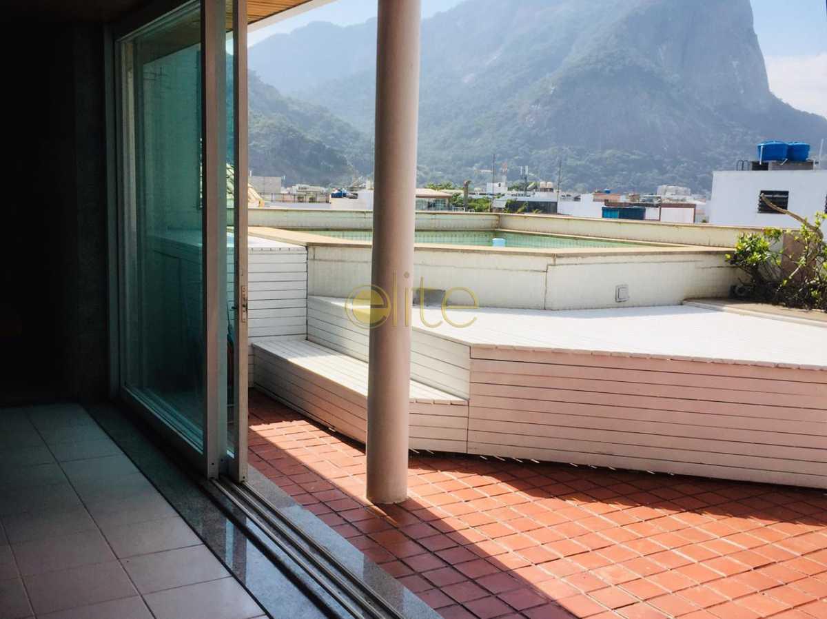 17 - Cobertura Barra da Tijuca, Barra da Tijuca,Rio de Janeiro, RJ À Venda, 4 Quartos, 500m² - EBCO40051 - 20