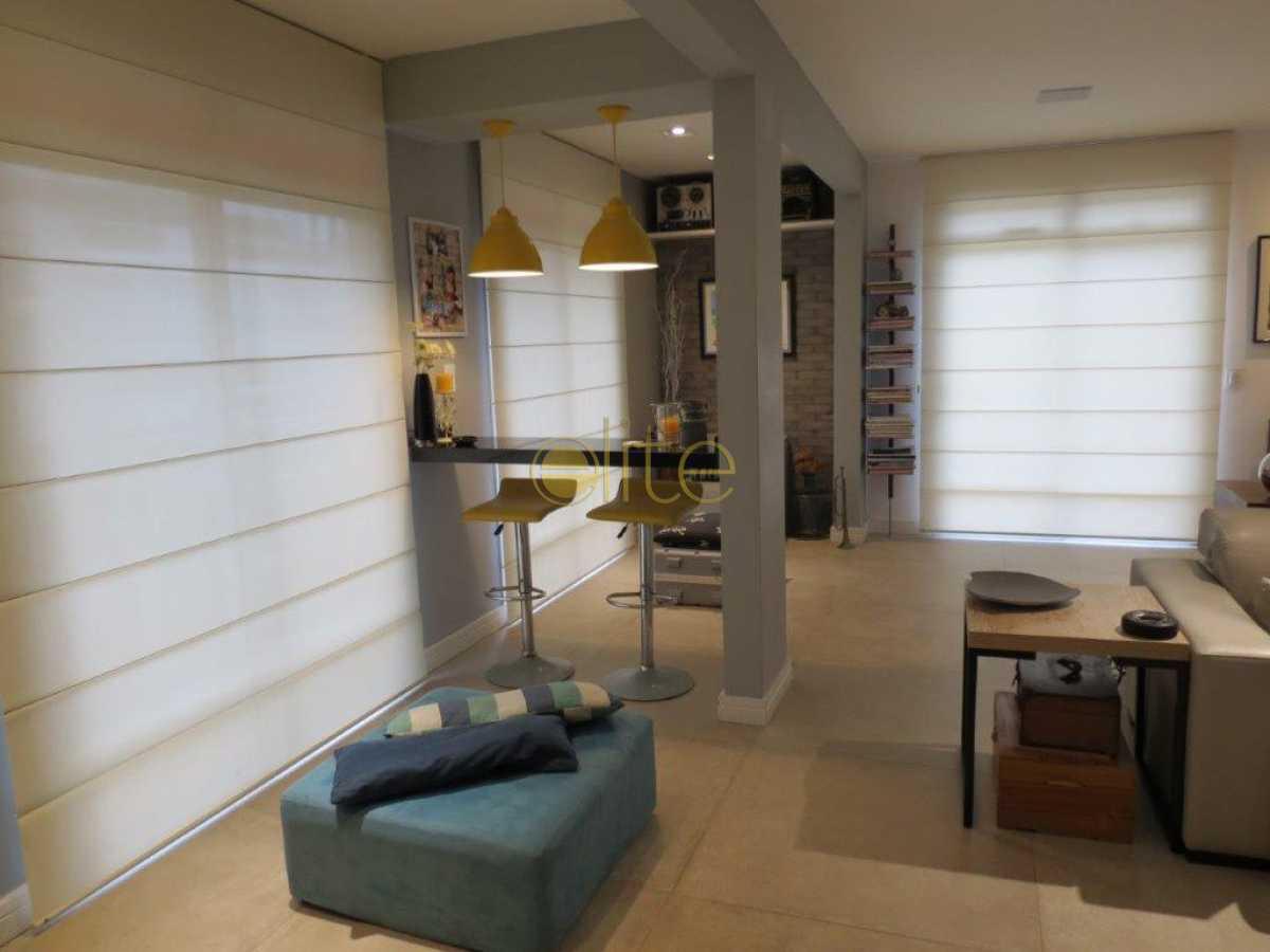 GIR 3 - Cobertura 4 quartos à venda Jardim Oceanico, Barra da Tijuca,Rio de Janeiro - R$ 4.480.000 - EBCO40052 - 4