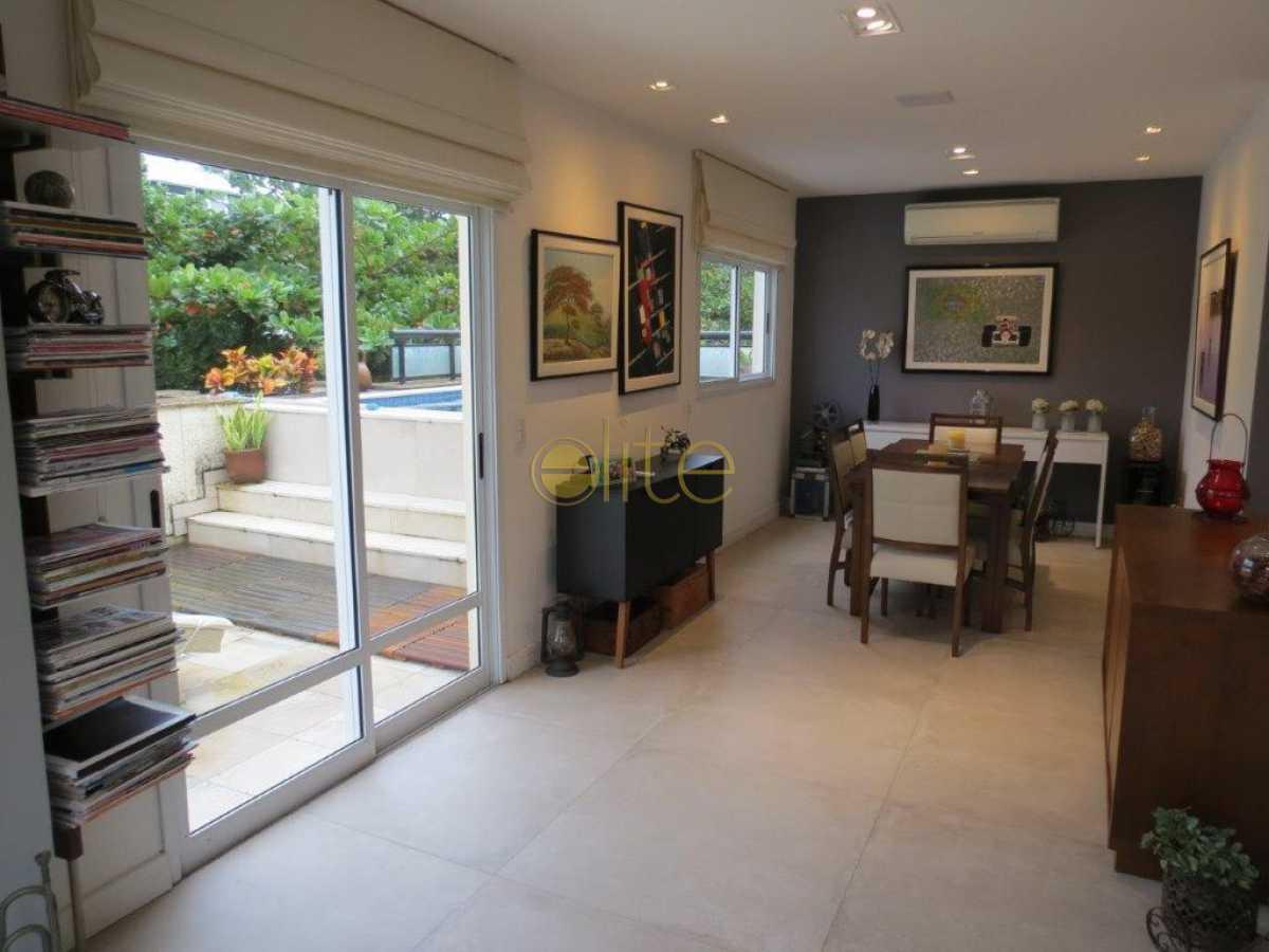 GIR 4 - Cobertura 4 quartos à venda Jardim Oceanico, Barra da Tijuca,Rio de Janeiro - R$ 4.480.000 - EBCO40052 - 5