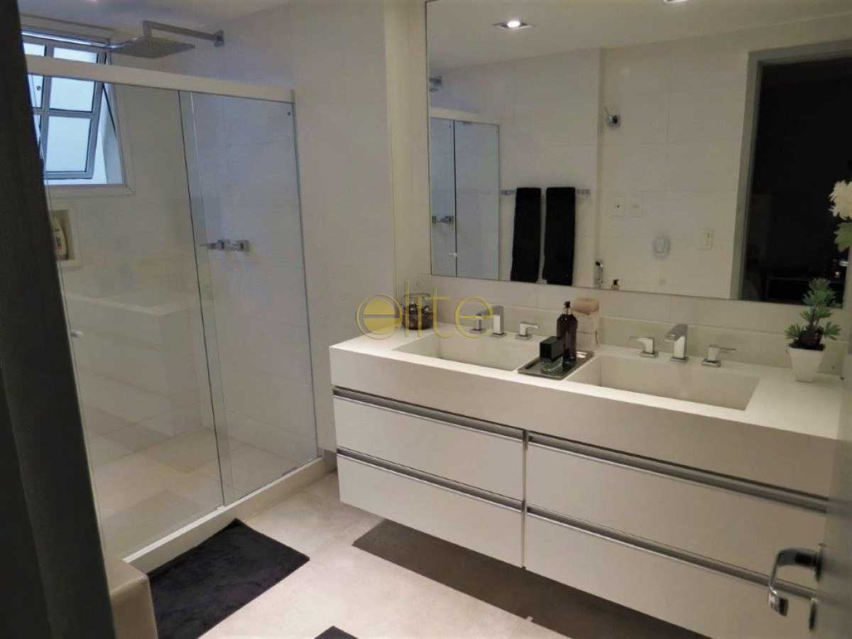 GIR 12 - Cobertura 4 quartos à venda Jardim Oceanico, Barra da Tijuca,Rio de Janeiro - R$ 4.480.000 - EBCO40052 - 9