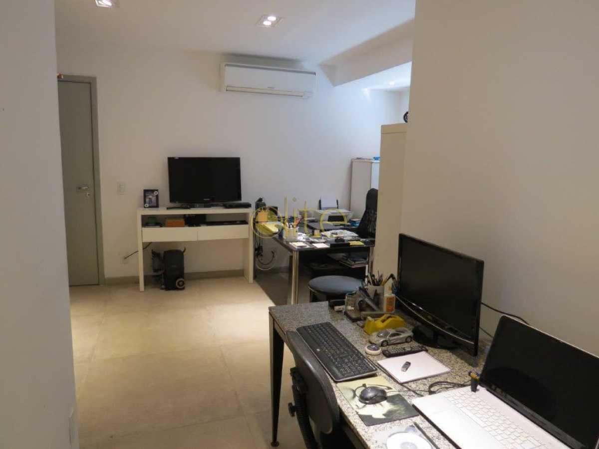 GIR 20 - Cobertura 4 quartos à venda Jardim Oceanico, Barra da Tijuca,Rio de Janeiro - R$ 4.480.000 - EBCO40052 - 13
