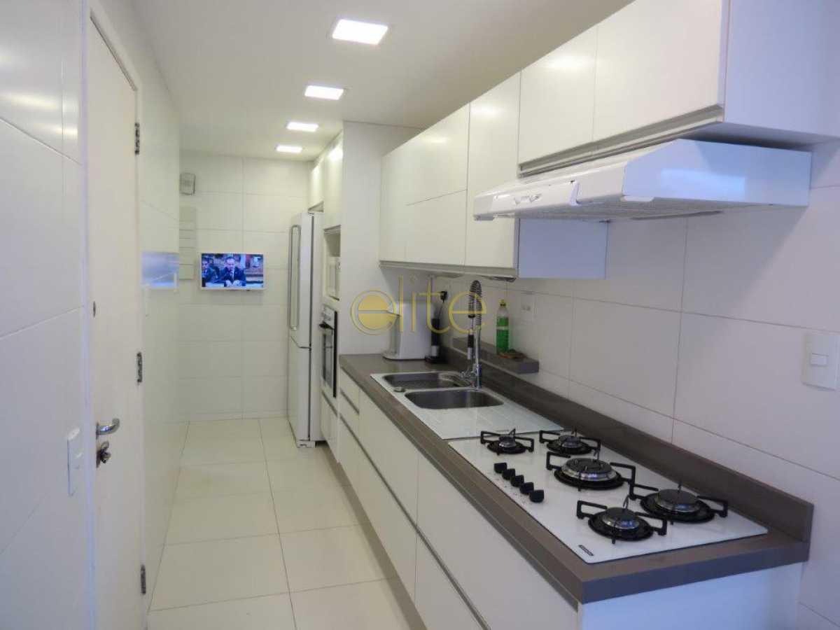 GIR 22 - Cobertura 4 quartos à venda Jardim Oceanico, Barra da Tijuca,Rio de Janeiro - R$ 4.480.000 - EBCO40052 - 15