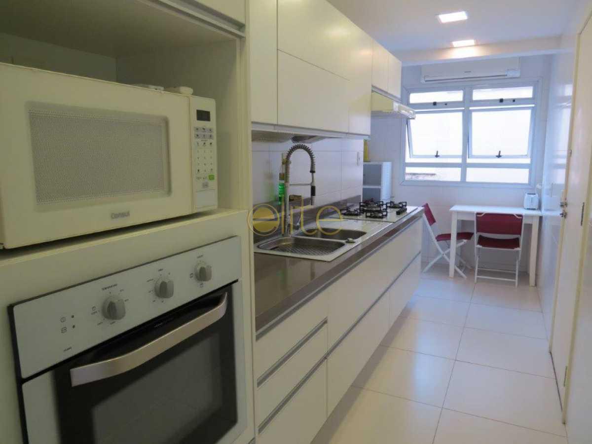 GIR 23 - Cobertura 4 quartos à venda Jardim Oceanico, Barra da Tijuca,Rio de Janeiro - R$ 4.480.000 - EBCO40052 - 16