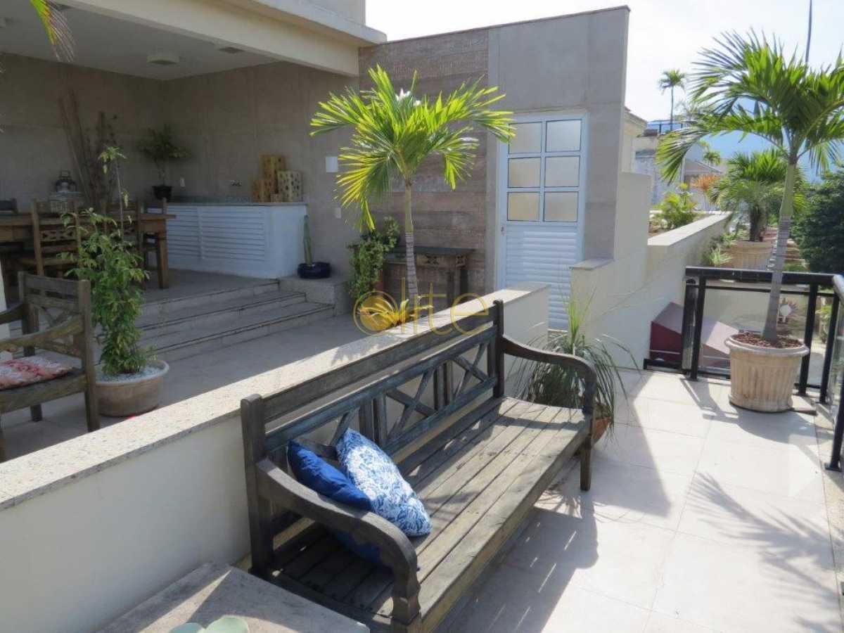 GIR 31 - Cobertura 4 quartos à venda Jardim Oceanico, Barra da Tijuca,Rio de Janeiro - R$ 4.480.000 - EBCO40052 - 20
