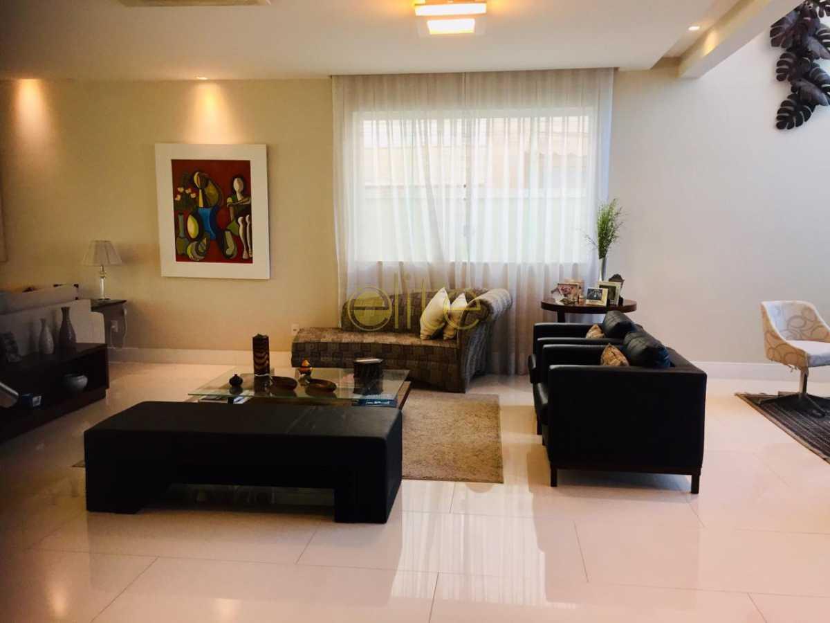 3 - Casa em Condomínio 5 quartos à venda Barra da Tijuca, Barra da Tijuca,Rio de Janeiro - R$ 4.950.000 - EBCN50195 - 4