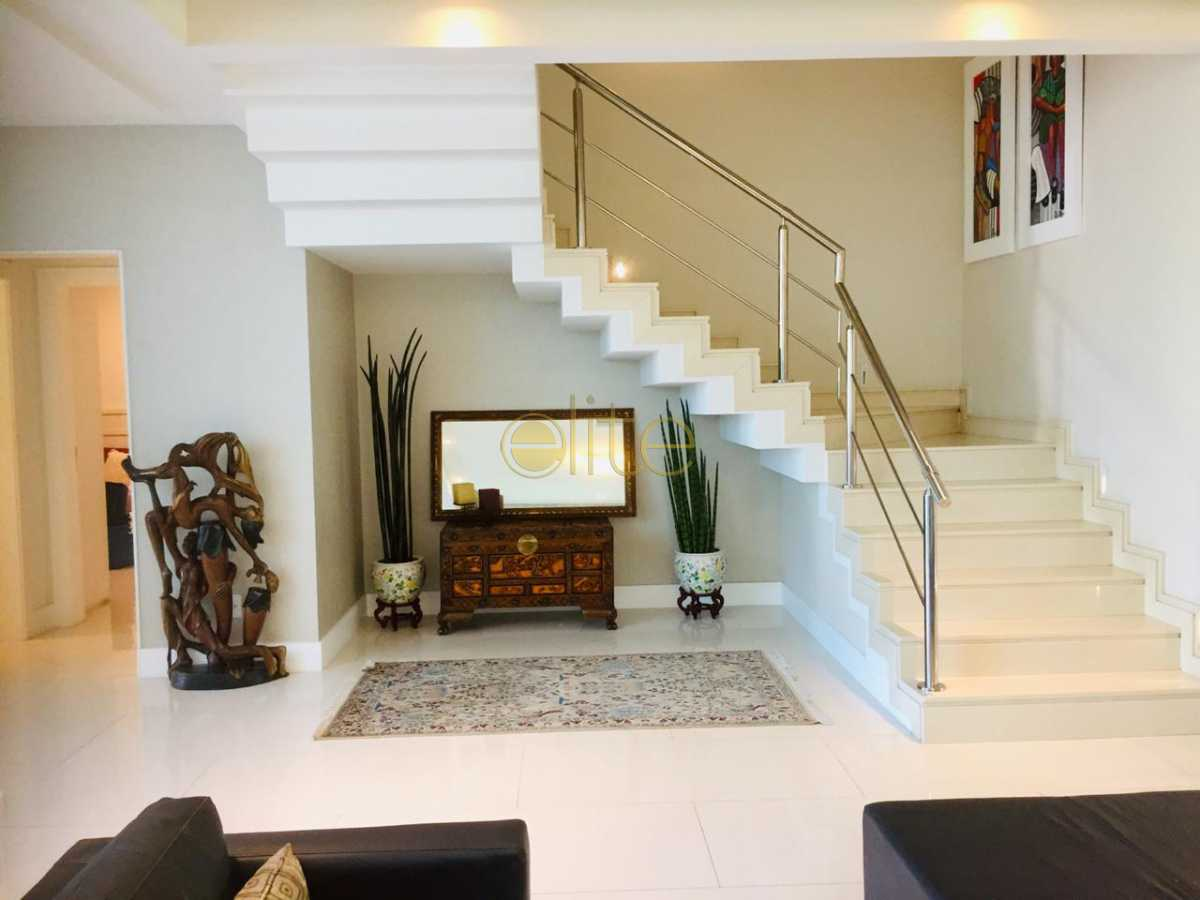 4 - Casa em Condomínio 5 quartos à venda Barra da Tijuca, Barra da Tijuca,Rio de Janeiro - R$ 4.950.000 - EBCN50195 - 5