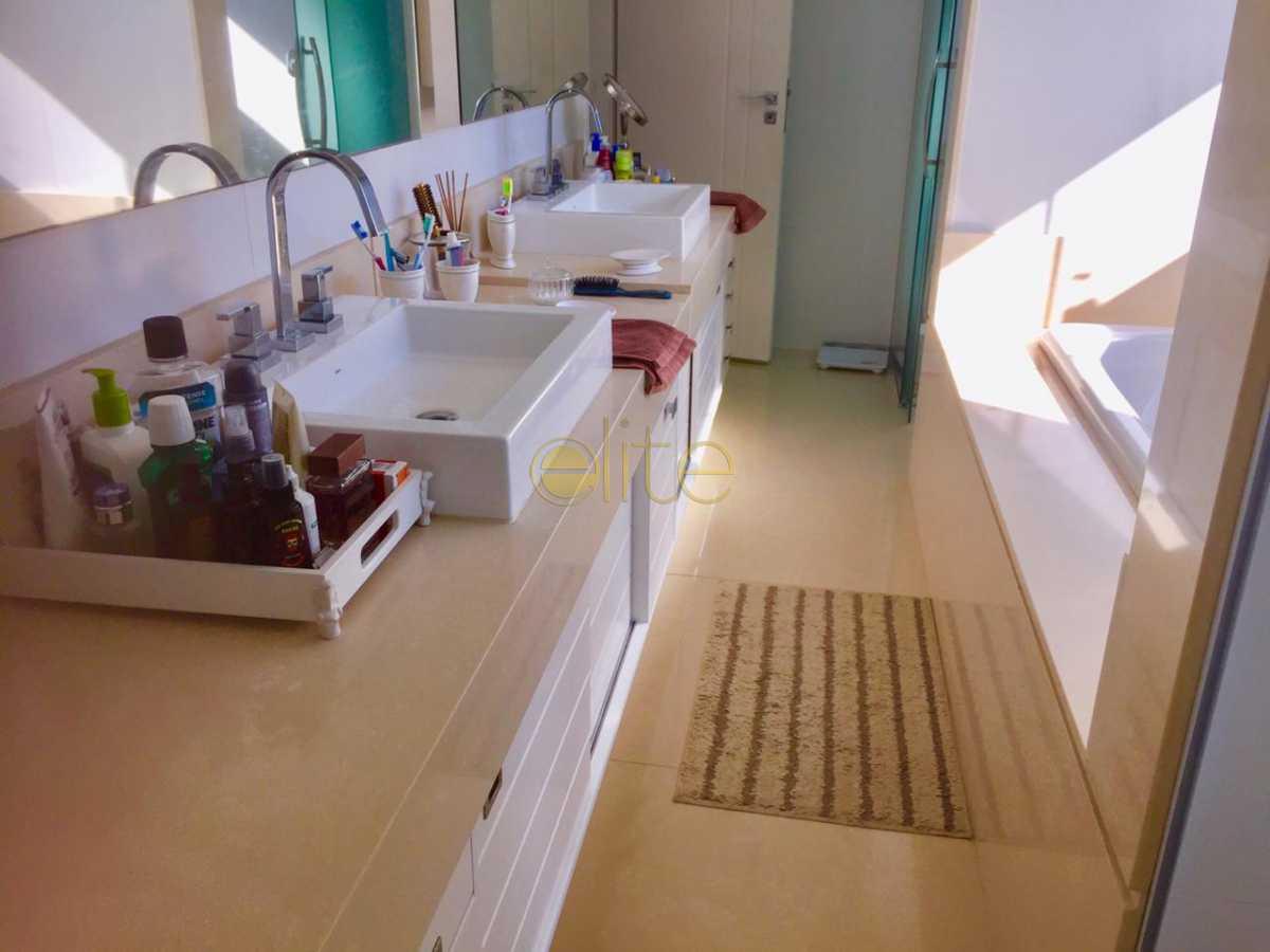 19 - Casa em Condomínio 5 quartos à venda Barra da Tijuca, Barra da Tijuca,Rio de Janeiro - R$ 4.950.000 - EBCN50195 - 20