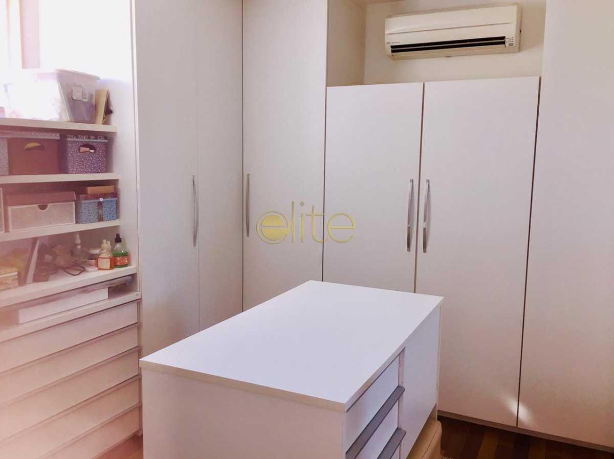 20 - Casa em Condomínio 5 quartos à venda Barra da Tijuca, Barra da Tijuca,Rio de Janeiro - R$ 4.950.000 - EBCN50195 - 21