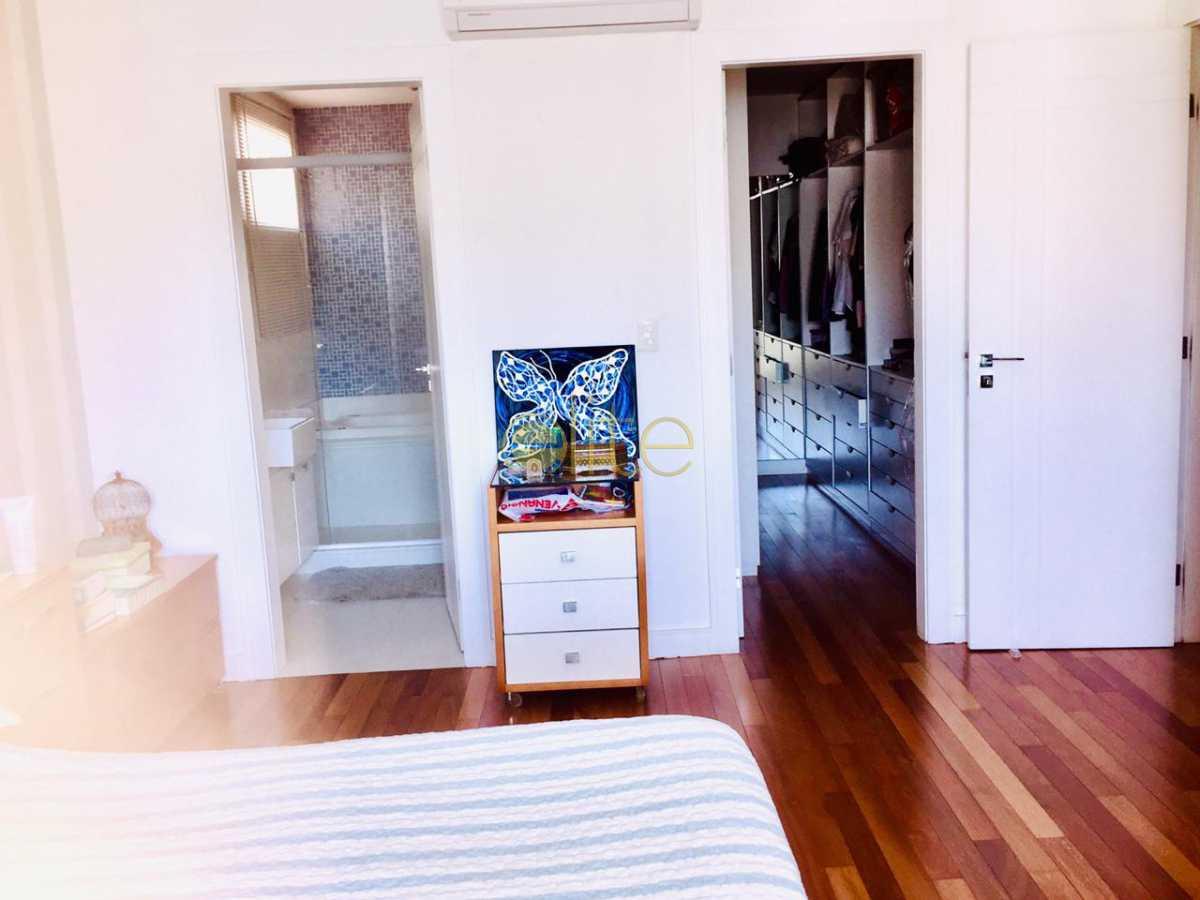 24 - Casa em Condomínio 5 quartos à venda Barra da Tijuca, Barra da Tijuca,Rio de Janeiro - R$ 4.950.000 - EBCN50195 - 25
