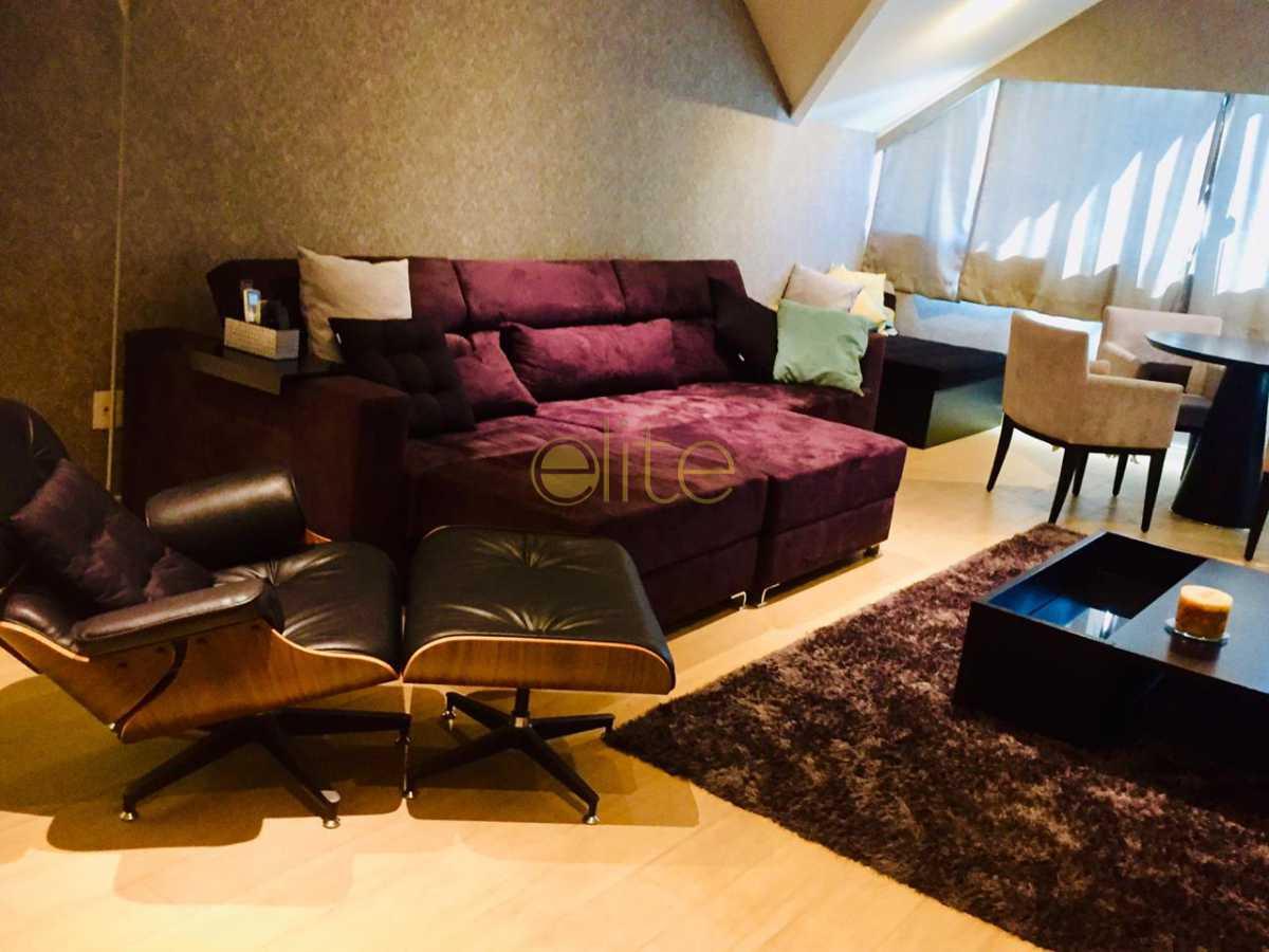 28 - Casa em Condomínio 5 quartos à venda Barra da Tijuca, Barra da Tijuca,Rio de Janeiro - R$ 4.950.000 - EBCN50195 - 29