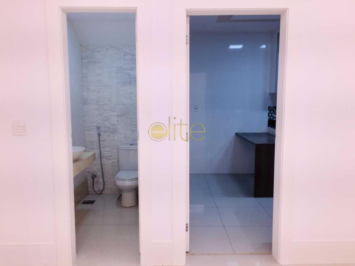 7 - Casa À Venda no Condomínio Rio Mar - Barra da Tijuca - Rio de Janeiro - RJ - EBCN40190 - 8