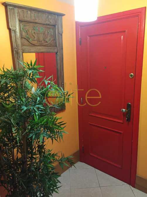 01 - Cobertura 3 quartos à venda Recreio dos Bandeirantes, Rio de Janeiro - R$ 2.050.000 - EBCO30044 - 1