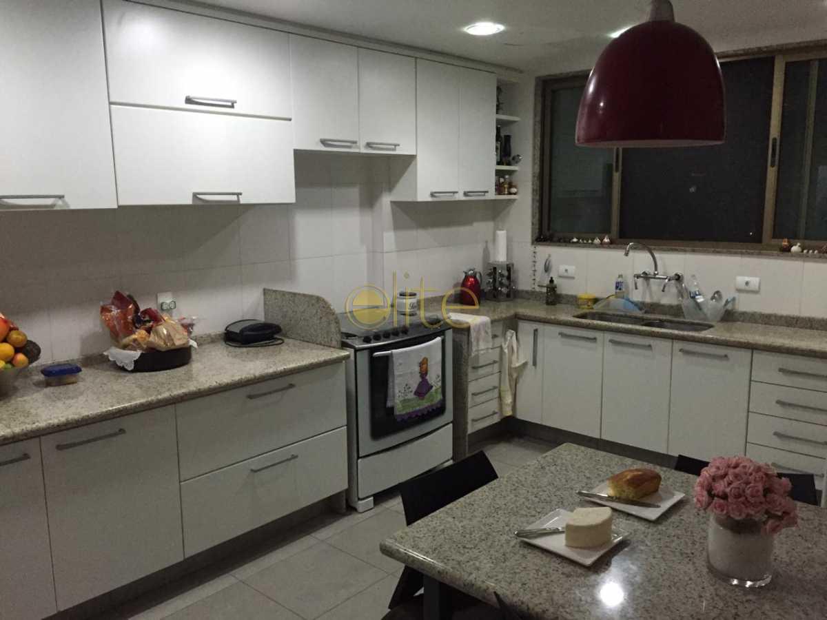 05 - Cobertura À Venda - Recreio dos Bandeirantes - Rio de Janeiro - RJ - EBCO30044 - 14