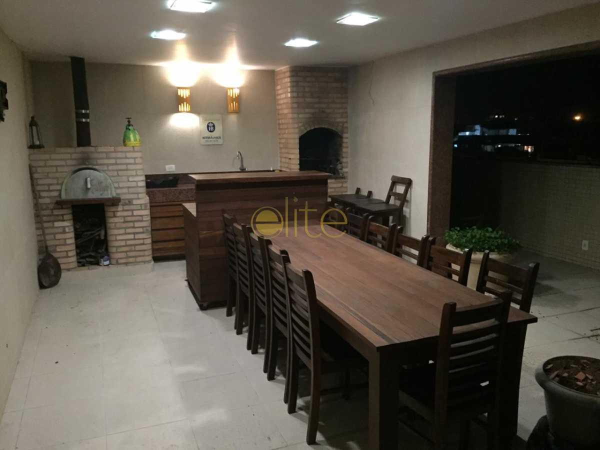 12 - Cobertura 3 quartos à venda Recreio dos Bandeirantes, Rio de Janeiro - R$ 2.050.000 - EBCO30044 - 23