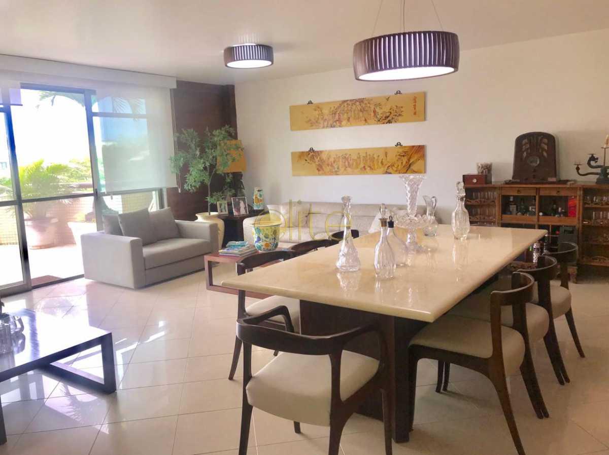 20 - Cobertura 3 quartos à venda Recreio dos Bandeirantes, Rio de Janeiro - R$ 2.050.000 - EBCO30044 - 4