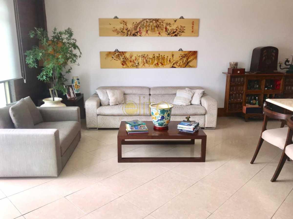 25 - Cobertura 3 quartos à venda Recreio dos Bandeirantes, Rio de Janeiro - R$ 2.050.000 - EBCO30044 - 7