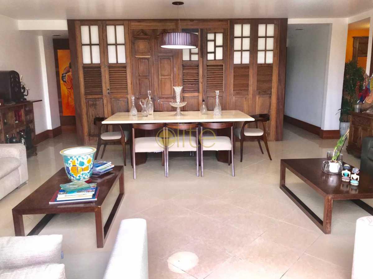 26 - Cobertura 3 quartos à venda Recreio dos Bandeirantes, Rio de Janeiro - R$ 2.050.000 - EBCO30044 - 8